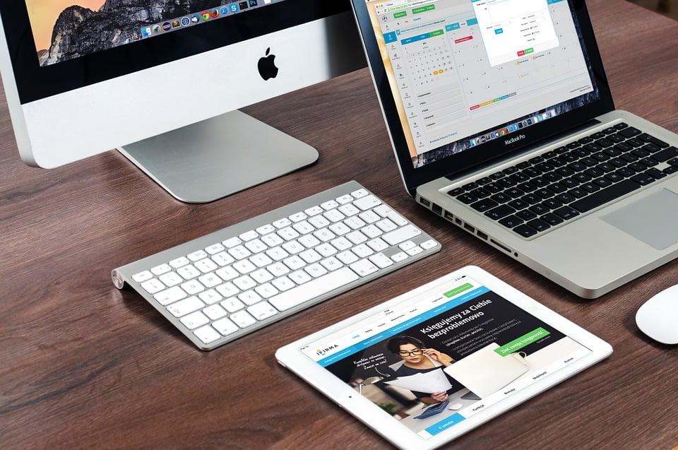 Lån til Apple computer