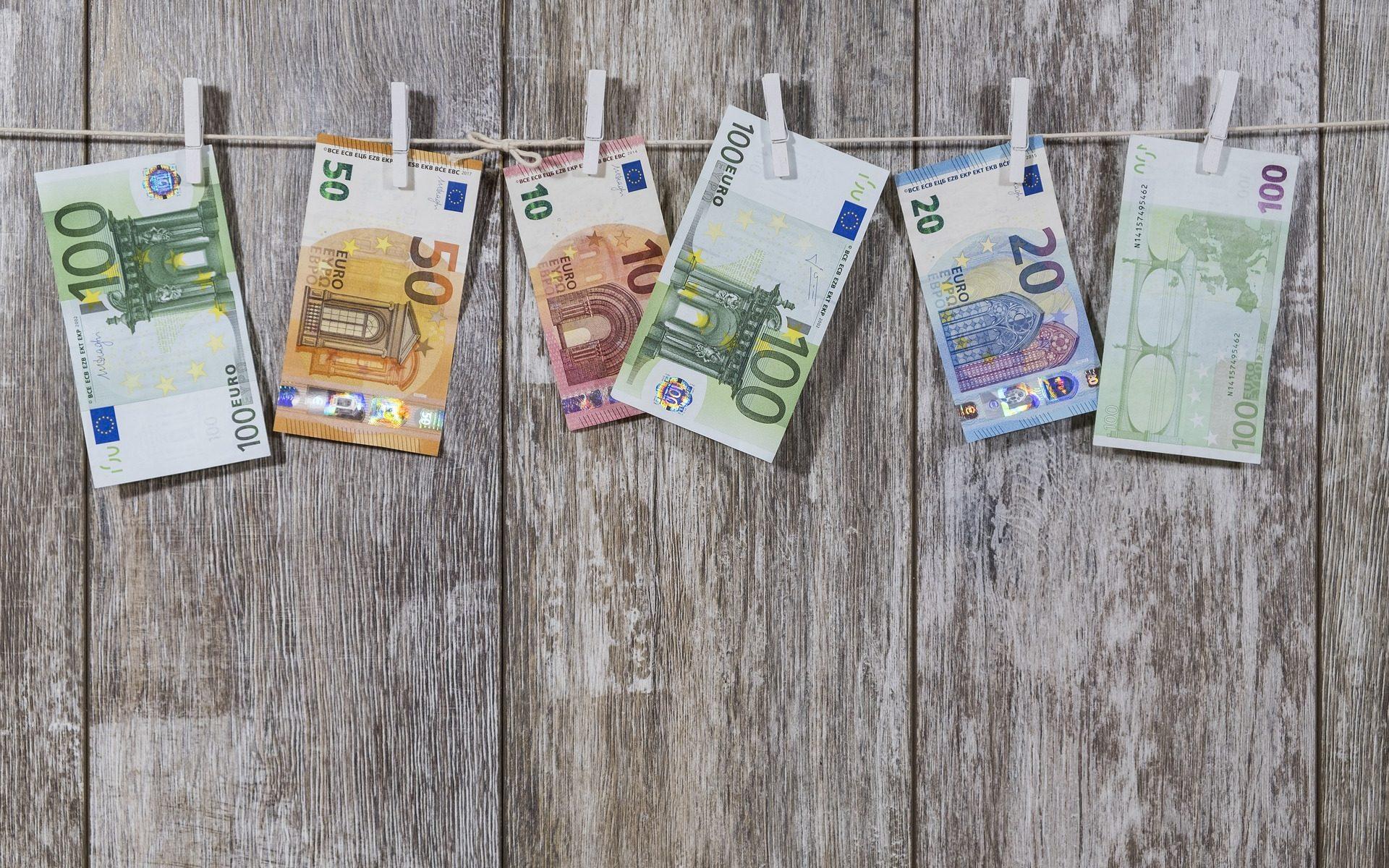 Samlelån er et banklån der giver dig flere penge mellem hænderne