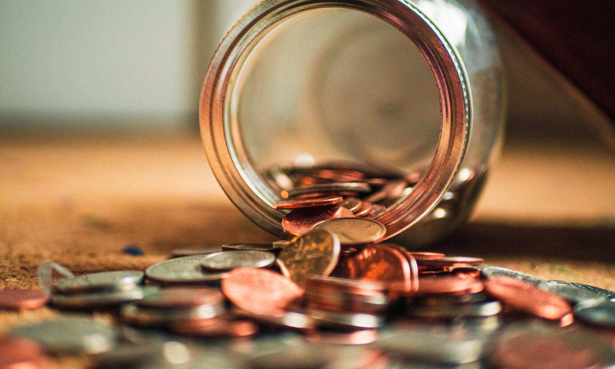 5 gode råd: Sådan får sparet masser af penge op