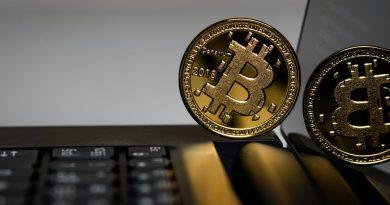Kort introduktion til Bitcoin som digital valuta